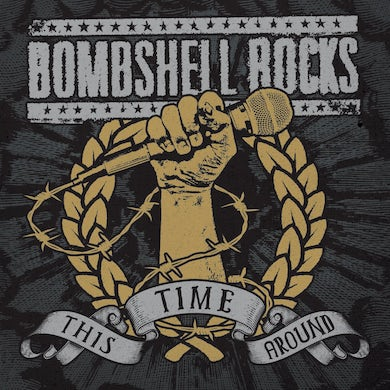 "Bombshell Rocks - This Time Around 7"" (Vinyl)"