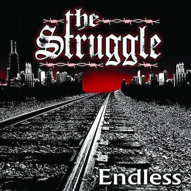The Struggle - Endless LP (Vinyl)