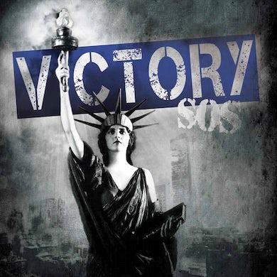 Victory - SOS LP (Vinyl)