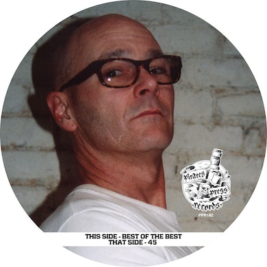 """Roadside Bombs - Best of The Best 7"""" Picture Disc (Vinyl)"""