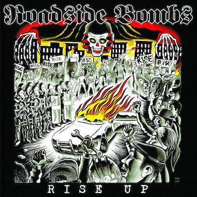 Roadside Bombs - Rise Up LP (Vinyl)