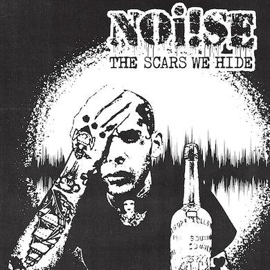 NOi!SE - The Scars We Hide LP / CD (Vinyl)