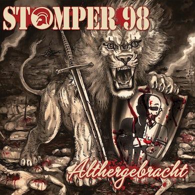 Stomper 98 - Althergebracht LP (Vinyl)