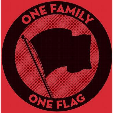 One Family, One Flag - 3xLP (Vinyl)