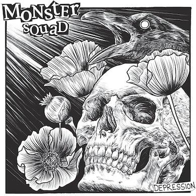 Monster Squad - Depression LP (Vinyl)