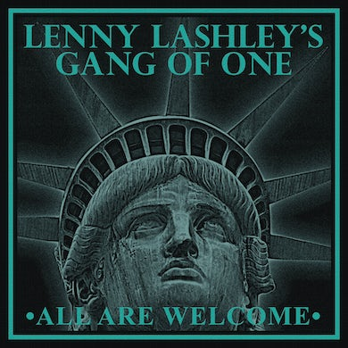 All Are Welcome LP / CD (Vinyl)
