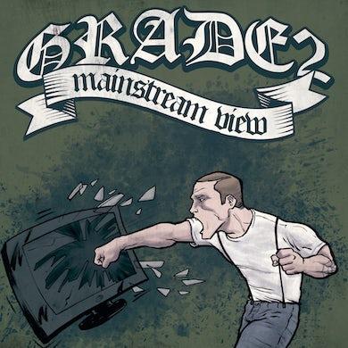 Grade 2 - Mainstream View LP / CD (Vinyl)