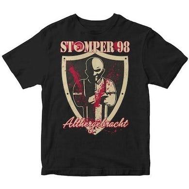 Stomper 98 - Althergebracht - T-Shirt