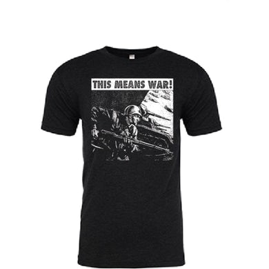 This Means War! This Means War - Album Cover - T-Shirt