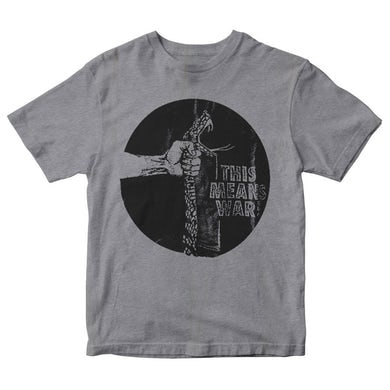 This Means War - Snake - T-Shirt