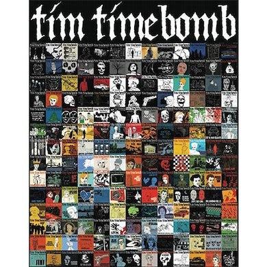 Tim Timebomb and Friends Tim Timebomb & Friends - Poster