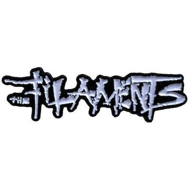 The Filaments - Logo - Enamel Pin