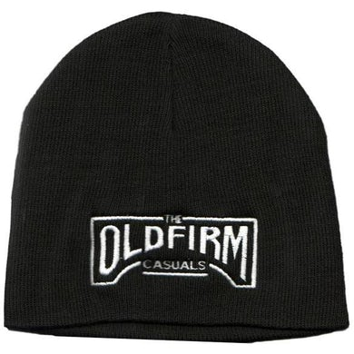 The Old Firm Casuals - Logo - Beanie
