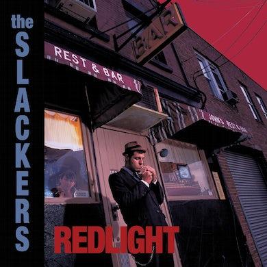 Redlight 20th Anniversary Edition LP (Vinyl)