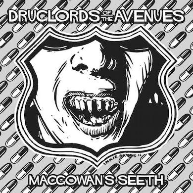 """MacGowan's Seeth 7"""" (Vinyl)"""