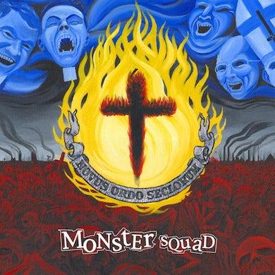 Monster Squad - Fire The Faith LP/CD (Vinyl)