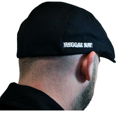 The Aggrolites - Reggae Now! - Embroidered - Scally Cap