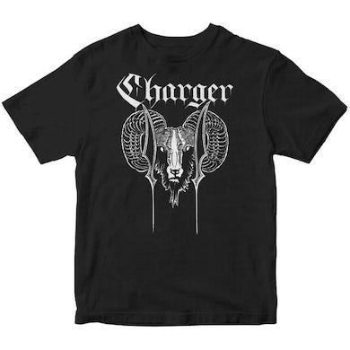 Charger - Ram - Black - T-shirt