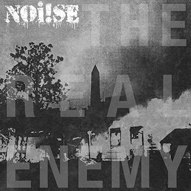 The Real Enemy LP / CD (Vinyl)