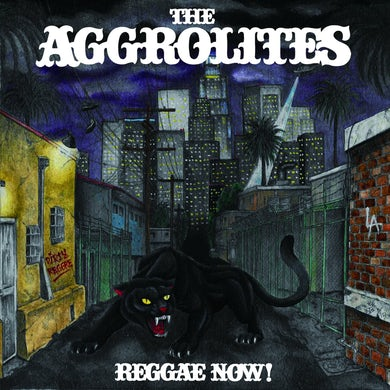 Reggae Now! LP / CD (Vinyl)