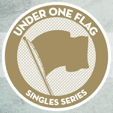 "45 Adapters Under One Flag - 7""s (Vinyl)"