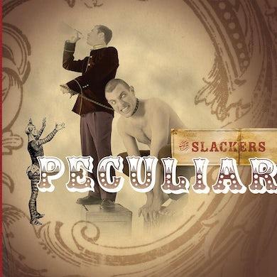 """Peculiar 12"""" LP + 7"""" (Vinyl)"""