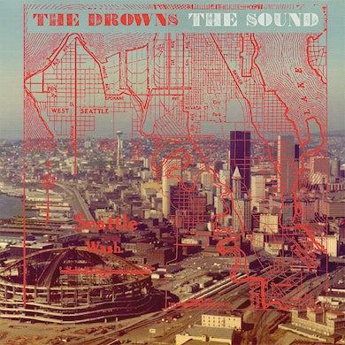 """The Sound 7"""" (Vinyl)"""