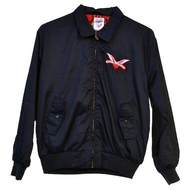 Cock Sparrer - Warrior Harrington Jacket - Black