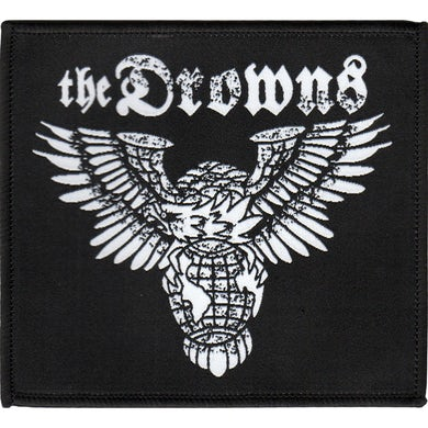 The Drowns - Eagle Logo - Patch