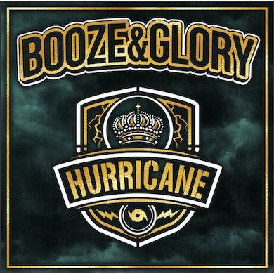 "Booze & Glory - Hurricane - 12"" LP / CD (Vinyl)"