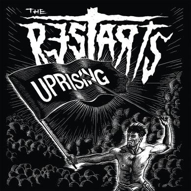 """Uprising"" LP / CD (Vinyl)"
