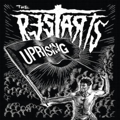 """The Restarts - """"Uprising"""" LP / CD (Vinyl)"""