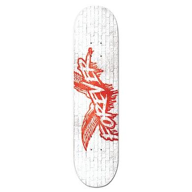 Cock Sparrer - Forever - Skateboard Deck