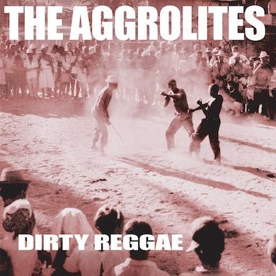 The Aggrolites - Dirty Reggae LP / CD (Vinyl)