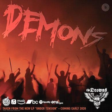 The Drowns - Demons Picture Flexi