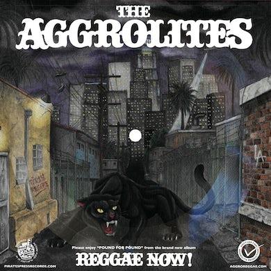 The Aggrolites - Pound For Pound Album Promo Flexi