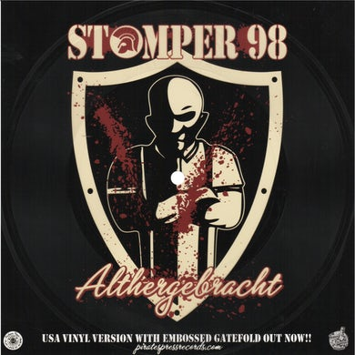 Stomper 98 Stomper98 - Althergebracht Flexi