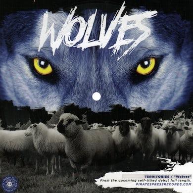 Territories - Wolves Flexi