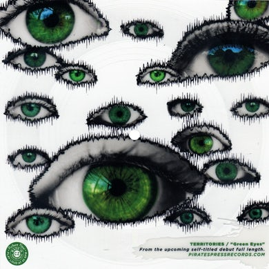 Territories - Green Eyes Flexi