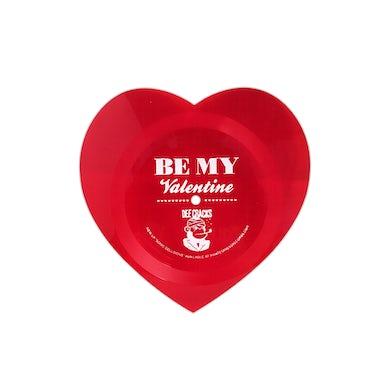 Valentine Heart Shaped Flexi