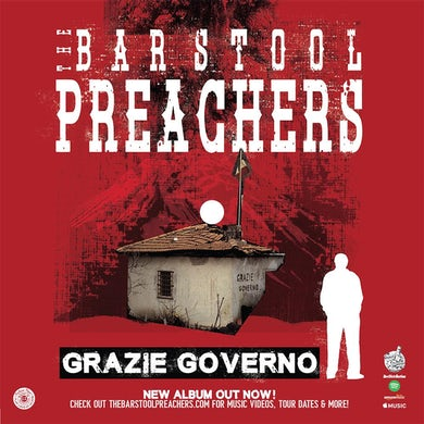 The The Barstool Preachers - Grazie Governo Flexi
