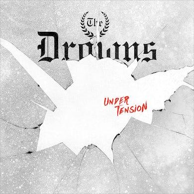 The Drowns - Under Tension LP / CD (Vinyl)