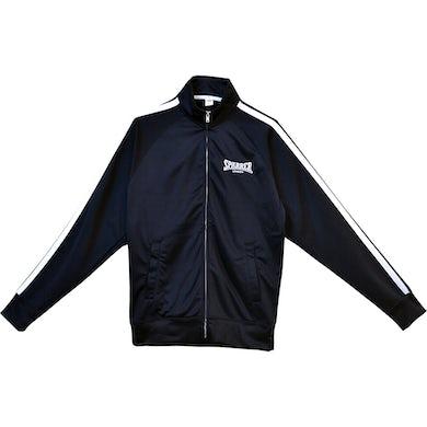 Cock Sparrer - Sparrer London - Track Jacket - Navy