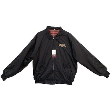 Cock Sparrer - Sparrer London - Harrington Jacket - Black