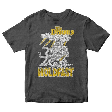 The Drowns - Holdfast - Grey - T-Shirt