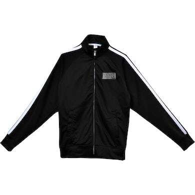 The Old Firm Casuals - Logo - Track Jacket - Black
