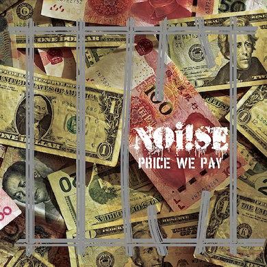 "NOi!SE - Price We Pay - 7"" - Orange (Vinyl)"