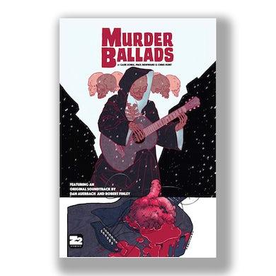 Murder Ballads (Soundtrack by Dan Auerbach and Robert Finley)