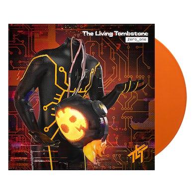 Zero_One Vinyl Record