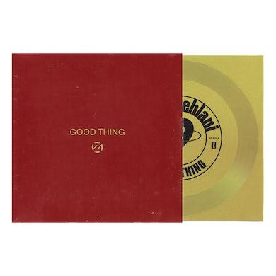 "ZEDD Good Thing Flexidic 7"" (Vinyl)"